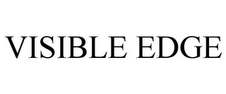mark for VISIBLE EDGE, trademark #85625565