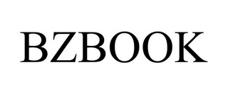 mark for BZBOOK, trademark #85625619