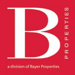 mark for B PROPERTIES A DIVISION OF BAYER PROPERTIES, trademark #85625683