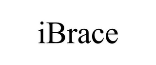 mark for IBRACE, trademark #85626125