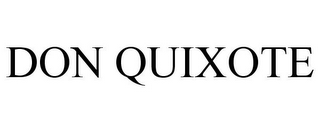 mark for DON QUIXOTE, trademark #85626270
