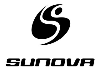 mark for S SUNOVA, trademark #85626550