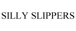 mark for SILLY SLIPPERS, trademark #85626685