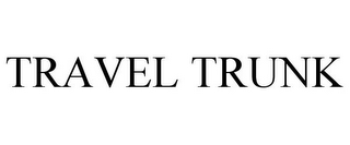 mark for TRAVEL TRUNK, trademark #85627018