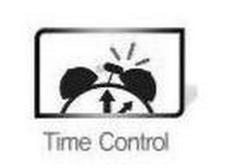 mark for TIME CONTROL, trademark #85627049