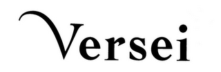 mark for VERSEI, trademark #85627397