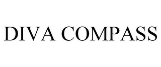 mark for DIVA COMPASS, trademark #85627817