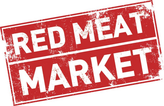 mark for RED MEAT MARKET, trademark #85627852