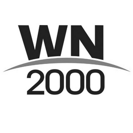 mark for WN2000, trademark #85627884