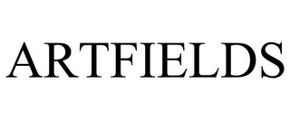 mark for ARTFIELDS, trademark #85627938