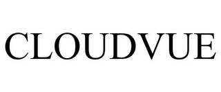 mark for CLOUDVUE, trademark #85628331