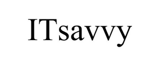 mark for ITSAVVY, trademark #85628722