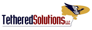 mark for TETHEREDSOLUTIONS LLC, trademark #85628814