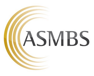 mark for ASMBS, trademark #85628902