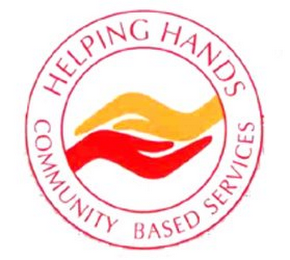 mark for HELPING HANDS COMMUNITY BASED SERVICES, trademark #85629041