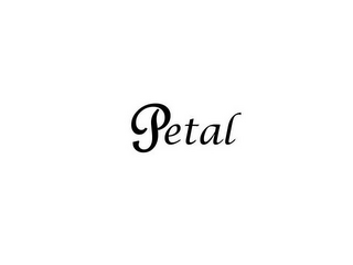 mark for PETAL, trademark #85629666