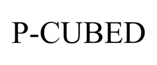 mark for P-CUBED, trademark #85629805