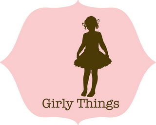 mark for GIRLY THINGS, trademark #85630016