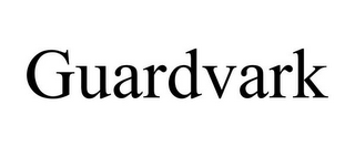 mark for GUARDVARK, trademark #85630077
