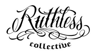mark for RUTHLESS COLLECTIVE, trademark #85630348