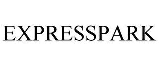 mark for EXPRESSPARK, trademark #85630789