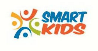 mark for SMART KIDS, trademark #85630899