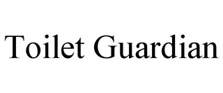 mark for TOILET GUARDIAN, trademark #85630900