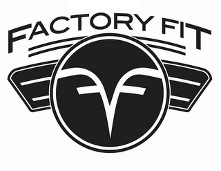 mark for FACTORY FIT, trademark #85630954