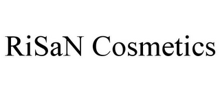 mark for RISAN COSMETICS, trademark #85631029