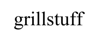 mark for GRILLSTUFF, trademark #85631314