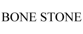 mark for BONE STONE, trademark #85631334