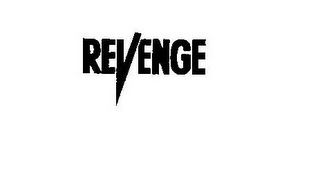 mark for REVENGE, trademark #85631411
