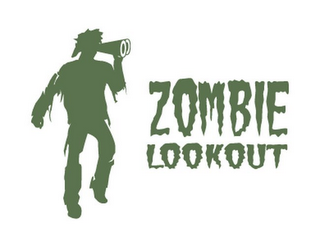 mark for ZOMBIE LOOKOUT, trademark #85631533