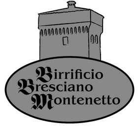 mark for BIRRIFICIO BRESCIANO MONTENETTO, trademark #85631553