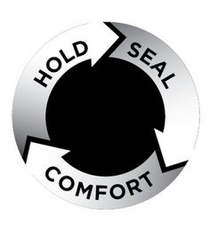 mark for HOLD SEAL COMFORT, trademark #85631646