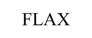 mark for FLAX, trademark #85631691