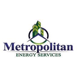 mark for METROPOLITAN ENERGY SERVICES, trademark #85631908