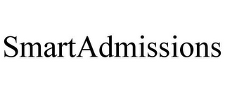 mark for SMARTADMISSIONS, trademark #85631926