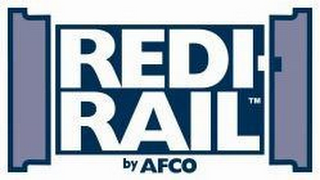 mark for REDI-RAIL BY AFCO, trademark #85631993