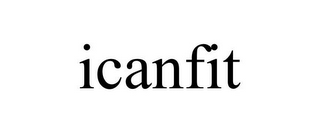 mark for ICANFIT, trademark #85632239