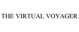 mark for THE VIRTUAL VOYAGER, trademark #85632474