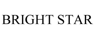 mark for BRIGHT STAR, trademark #85633529