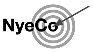 mark for NYECO, trademark #85633586