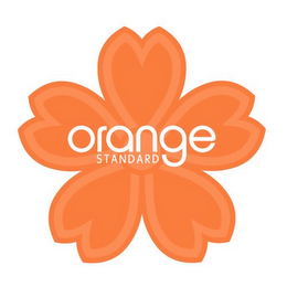 mark for ORANGE STANDARD, trademark #85633702