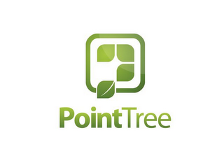 mark for POINTTREE, trademark #85633968