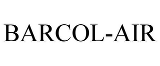 mark for BARCOL-AIR, trademark #85634342