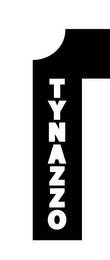 mark for TYNAZZO, trademark #85634479