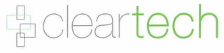 mark for CLEARTECH, trademark #85634562