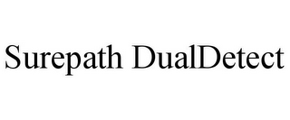 mark for SUREPATH DUALDETECT, trademark #85634601