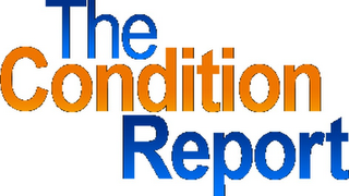 mark for THE CONDITION REPORT, trademark #85634954
